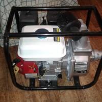 Benzínové vodní čerpadl RIPPER